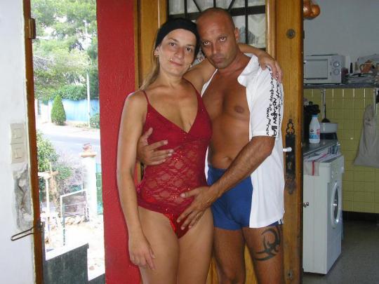 couple libertin Fréjus
