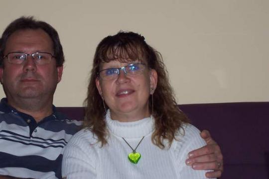 couple libertin Melun