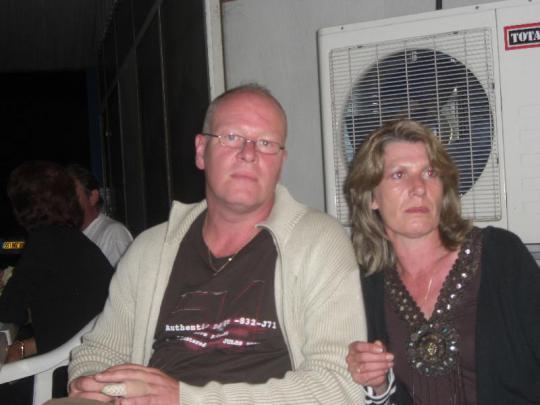 couple echangiste Saint-Paul