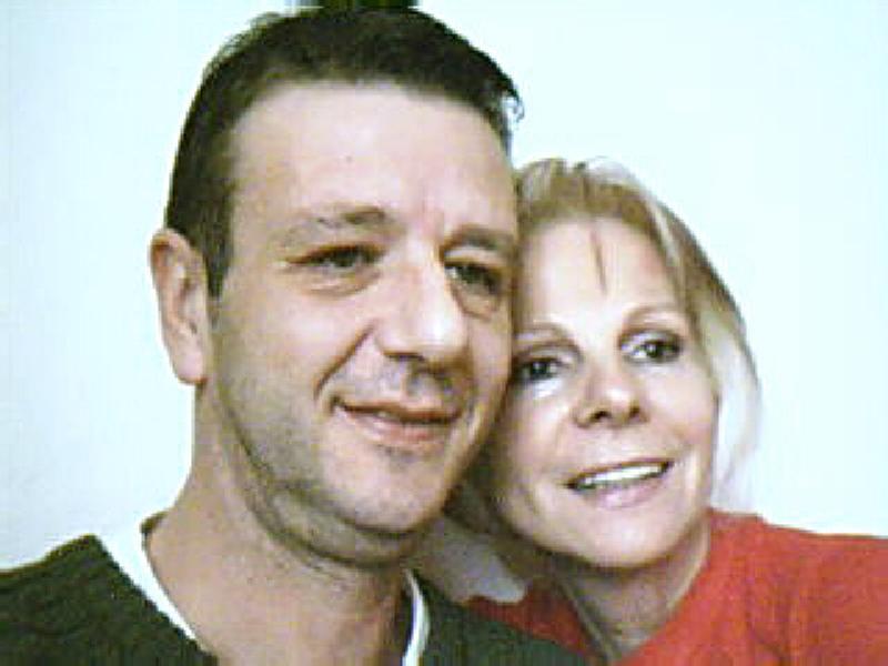 couple libertin Sète